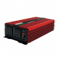 DURITE <BR>24v 2000w Modified Sine Wave Inverter <br>ALT/0-856-76